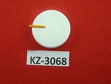 Miele w 986 Operating Knob Selector Knob Switch Knob TNR: 4864630 #kz-3068
