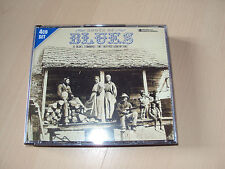 coffret 4 CD  BLUES
