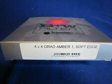 SCHNEIDER  4X4  FILTER   AMBER   GRAD SE  #  1