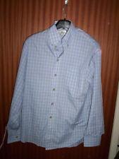 Ben Sherman Check Regular Single Cuff Formal Shirts for Men