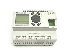 Moeller easy819-AC-RC Digital Control Relay 12/6