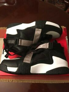 *DS* [sz.8 U.S.] Nike Air Raid Black-Grey 2020 DC1412-001 *Brand New*
