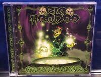 Big Hoodoo - Crystal Skull CD insane clown posse psyhcopathic records icp
