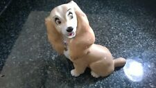 Wade Disney Blow Up Lady & The Tramp Lady Spaniel Dog Large Figure