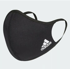 Adidas Face Mask Cover Reuseable Size Medium/Large ✅ FREE FAST SHIPPING ✅