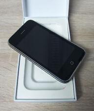 Apple iPhone 3gs Black Noir 8gb smartphone sans simlock NEUF