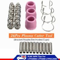 10Feet//3M AG-60 SG-55 WSD60 Plasma Cutter Torch Cable Set Lengh cutting 50P//60P