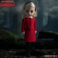 Living Dead Dolls Presents Chilling Adventures of Sabrina* BRAND NEW*