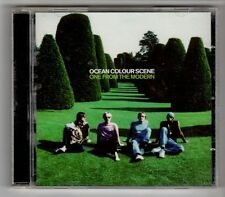 (GY595) Ocean Colour Scene, One From The Modern - 1999 CD
