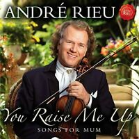 Andre Rieu - You Raise Me Up - Songs for Mum [CD]