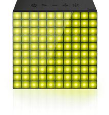 Divoom AuraBox Bluetooth 4.0 Smart LED Speaker With App Control for Pixel