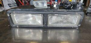 FORD FIESTA MK3 FRONT FOG LIGHT 89FG15201AA (F164)