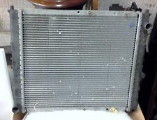 Rover 200 series radiator - also fits Honda Concerto