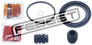 Front Brake Caliper Repair Kit For Honda Vigor Cc6