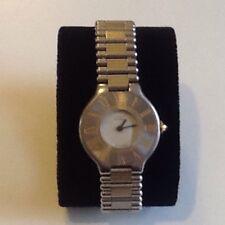 Cartier deve de Cartier Ladies Watch