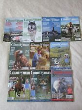 The Countryman Nature, Outdoor & Geography Magazines in English