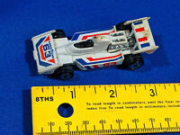 Kenner CPG 1027 Indy Race Car Hong Kong Goodyear 63 1980 Indy Diecast VTG Toy