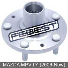 Front Wheel Hub For Mazda Mpv Ly (2006-Now)
