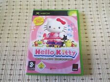 Hello Kitty Roller Rescue für XBOX *OVP*