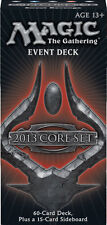 Sweet Revenge Magic 2013 M13 Event Deck - ENGLISH Sealed Brand New MTG ABUGames
