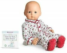 American Girl Bitty Baby ROSY RIBBONS PAJAMAS never removed from the box NO doll