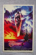 The Dark Crystal #2Lobby Card Movie Poster Jim Henson