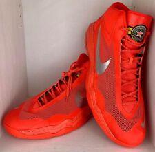 PE Promo Sample Nike Air Max Audacity Anthony Davis Rare Basketball Academy Sz19