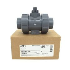 "Ball Check Valve 169-546-204 ABS 1""DN25 Type 546 Georg Fischer 169546204"