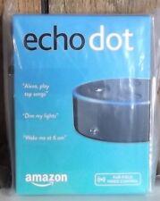 Amazon Echo Dot Black 2nd Generation New!!  Free Shipping!!!