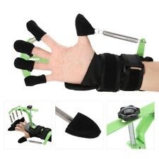 Wrist and Finger Dynamic Orthosis Hand PHYSIOTHERAPY REHABILITATION Training New