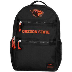 Nike Oregon State Beavers Utility Heat Backpack - NWT