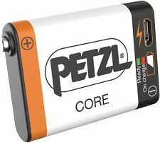 Petzl Core Rechargeable Battery / Leeda