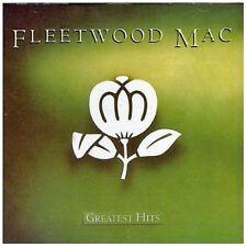 FLEETWOOD MAC GREATEST HITS CD NEW