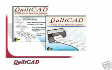Grace Frame Quilt CAD Quilting Machine Software New