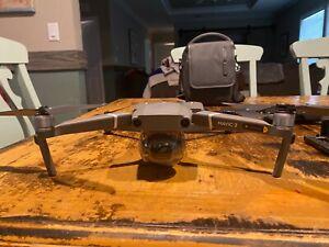 DJI Mavic 2 Pro UltraHD 4K Camera Drone with Fly More Combo