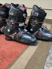 Atomic Live Fit / Wide Fit Adult Ski Boots - All Sizes **Good Condition**