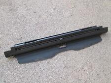 Mensola pannello posteriore completa Bmw serie 5 E39 touring  [4997.15]