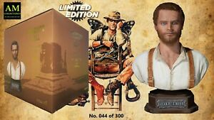 Supacraft - Terence Hill 1970 - 1:4 Bust - Limited Edition No. 044 Of 300 - New