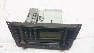 VUX500320   Autoradio for Land-Rover Discovery 2005 FR952601-24