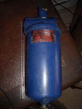 Keene Bowser Briggs oil filter BFS 1 15 VI NOS