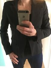 New Look Fitted Blazer Jacket Size 12 Brand New