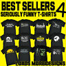 Funny Mens T-Shirts novelty t shirts joke t-shirt clothing birthday tee shirt 4