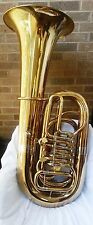 Sanders Imperial BBb tuba. Great Student Instrument !!!