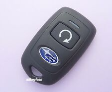 NEW Original SUBARU keyless entry remote start starter ELVATRPE, MODEL: 4360570