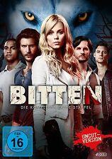 BITTEN - SEASON 1 - Laura Vandervoort - DVD R2/UK - Sealed - english - first