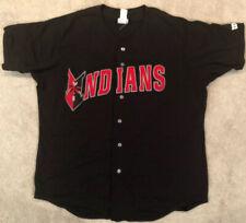 Evan Meek Indianapolis Indians Pittsburgh Pirates MLB Game Used Baseball Jersey
