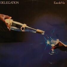 Eau De Vie:expanded Edition - Delegation (2012, CD NEUF)