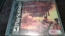 Arc The Lad Collection (Sony PlayStation 1, 2002) PS1 Discs Case SELTEN RPG