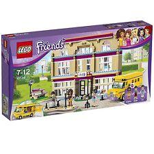 LEGO Friends 41134 Heartlake Scuola d'arte NUOVO CONFEZIONE ORIGINALE MISB