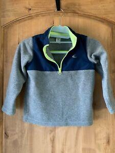 Champion Boy's Pullover Jacket  5T  Multicolor
